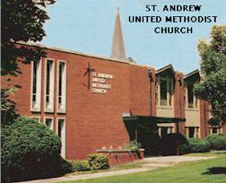 St. Andrew UMC